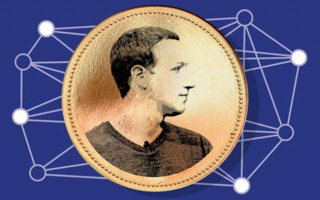 libra dong tien ao facebook