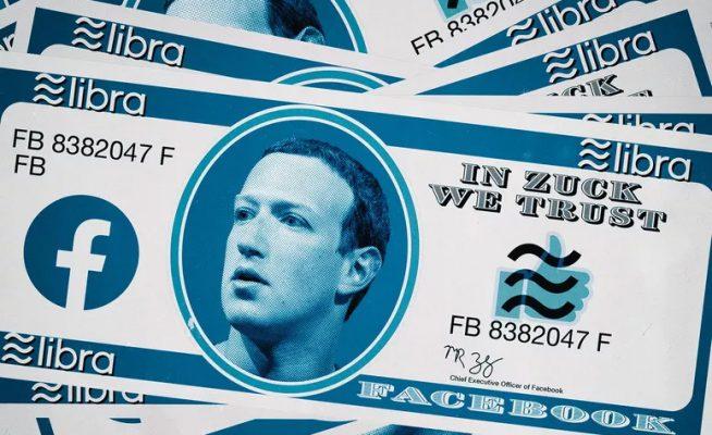 facebook dung tien ao libra