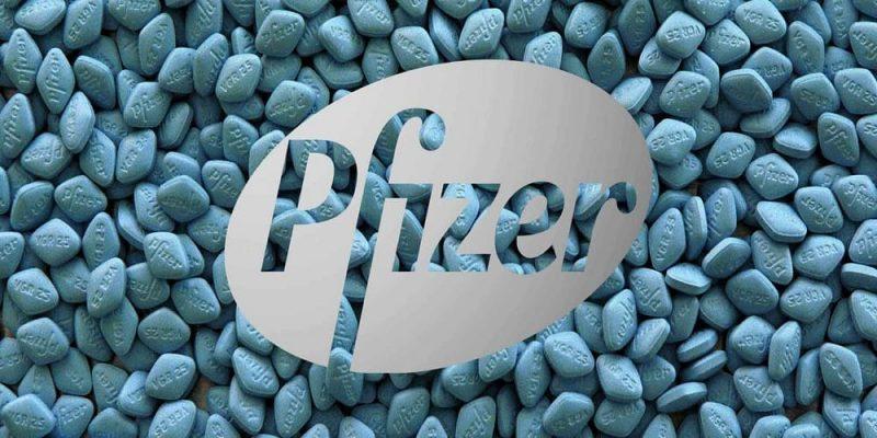 cổ phiếu Pfizer
