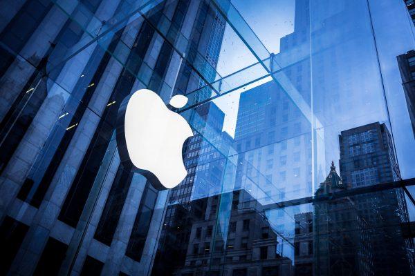 Cổ phiếu của Apple