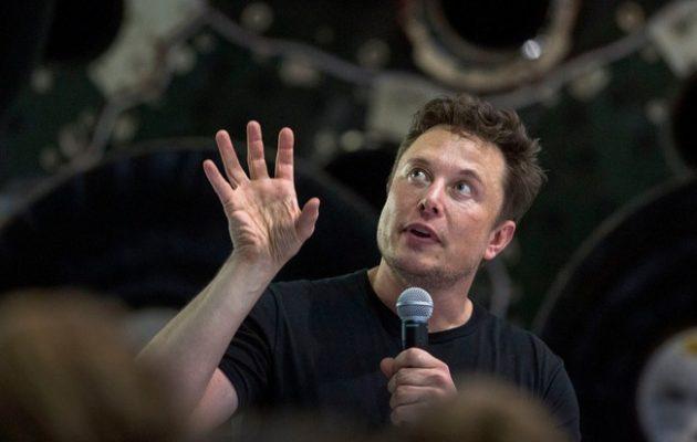 Sách Elon Musk