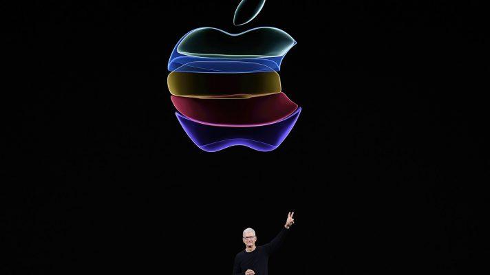 Vốn hóa Apple