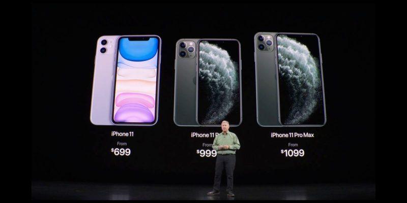 Chiến lược giảm giá iPhone của Apple liệu có thành công