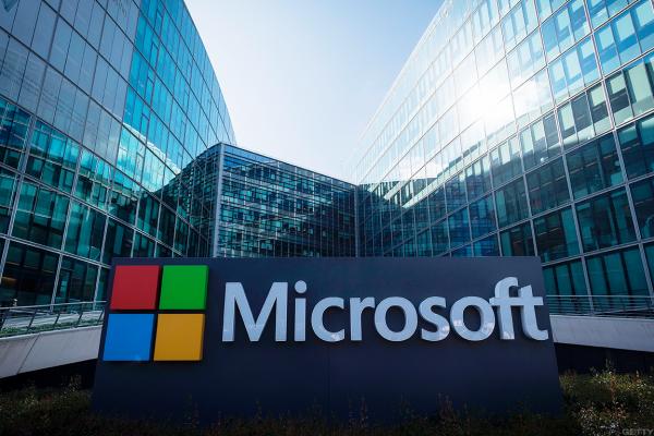 Microsoft mua Movere