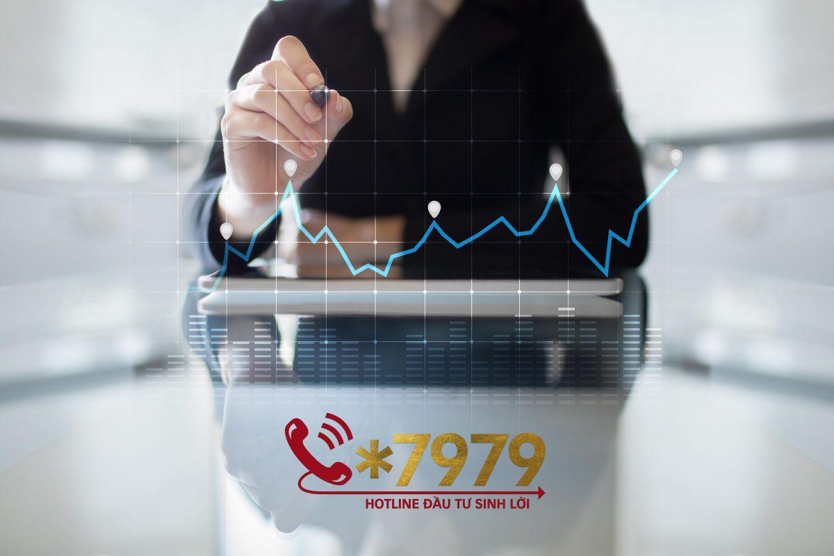 Gọi *7979 - Đầu tư chứng khoán quốc tế