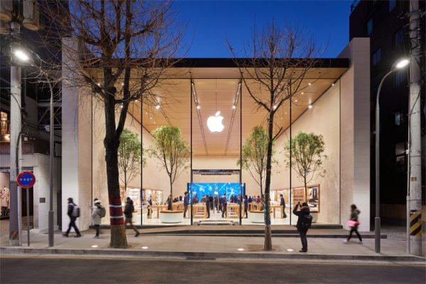 Apple nhận chỉ trích