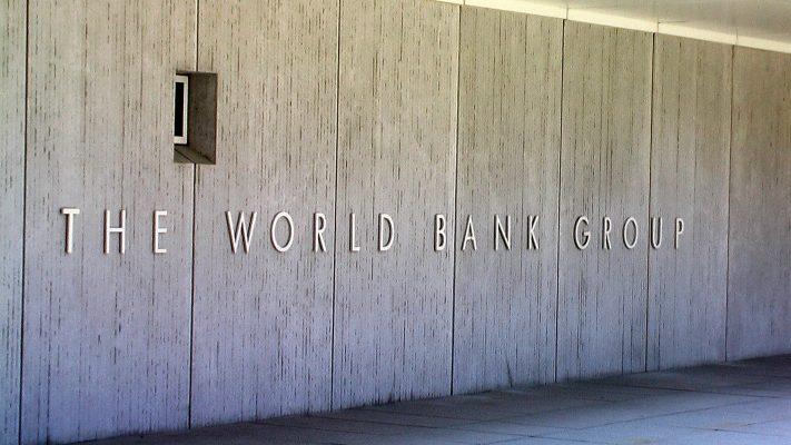 Ngân hàng thế giới