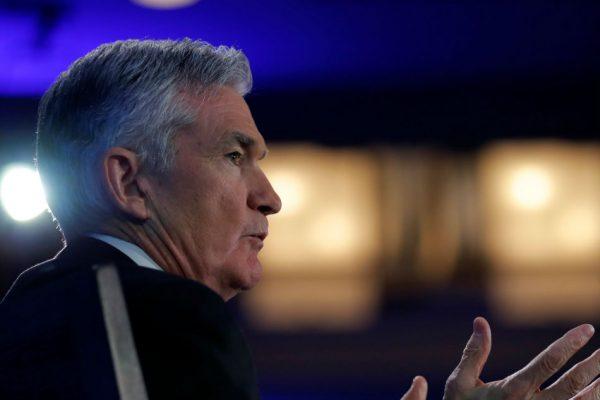 Fed giảm lãi suất