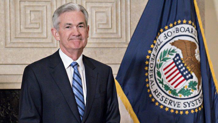 Fed cắt giảm lãi suất