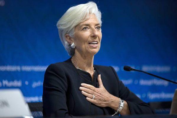 Chủ tịch mới của ECB