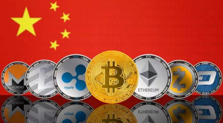 Tiền điện tử Trung Quốc