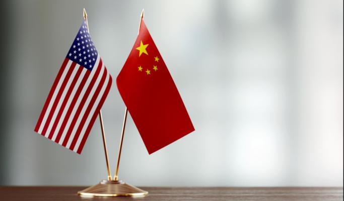 Thoả thuận Mỹ-Trung