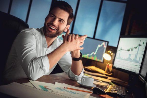 đầu tư chứng khoán với tài khoản demo