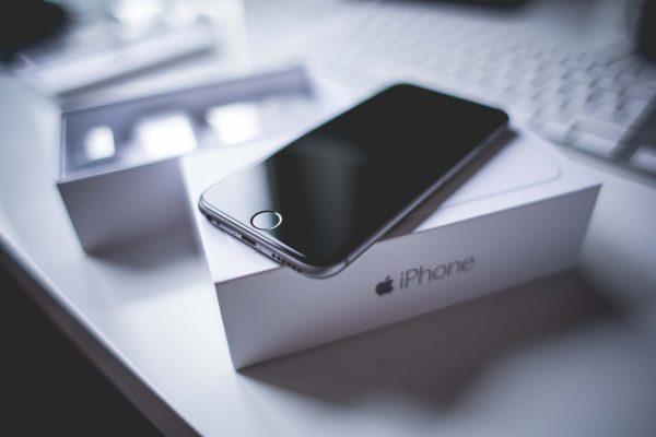 Lợi nhuận bán iPhone