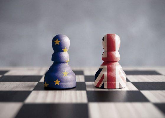 Gia hạn Brexit