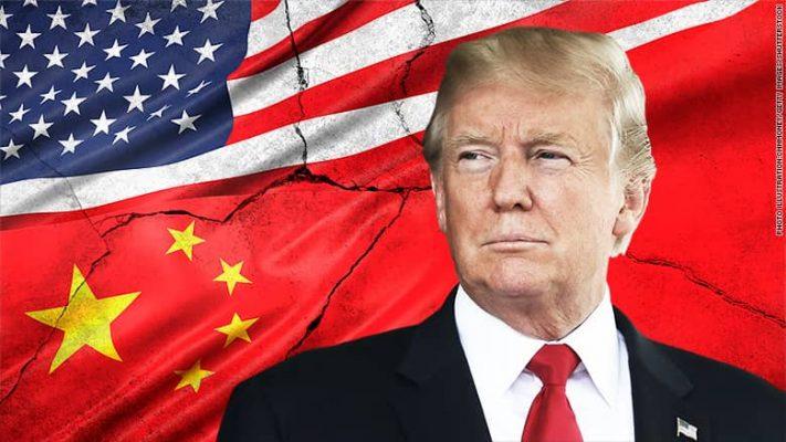 Thỏa thuận Mỹ-Trung