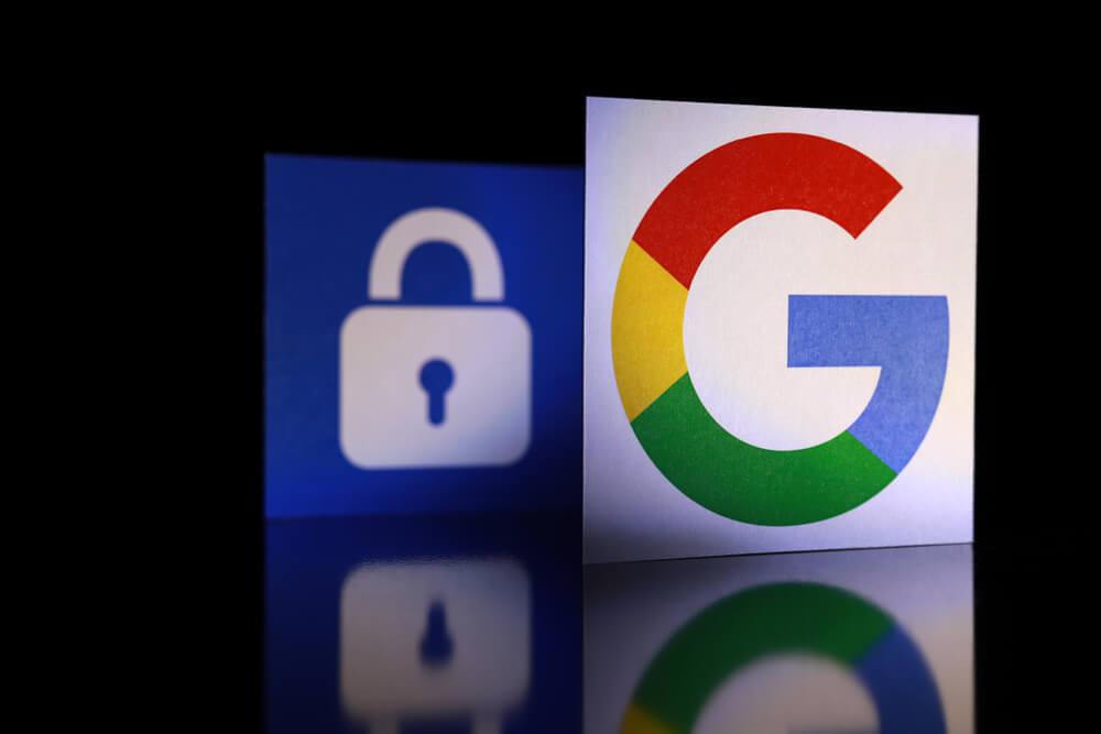 hoạt động thu thập dữ liệu của Google