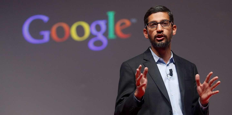 sáng lập google