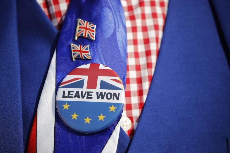 brexit thành công