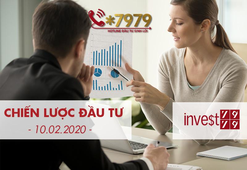 Chiến lược đầu tư