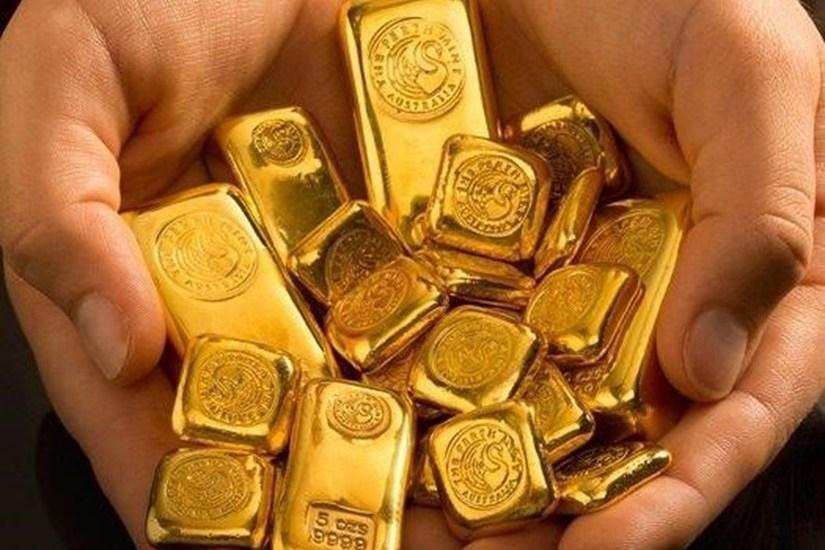 Sự biến động trên thị trường vàng không nhất thiết phản ánh nhu cầu thực sự của thị trường.