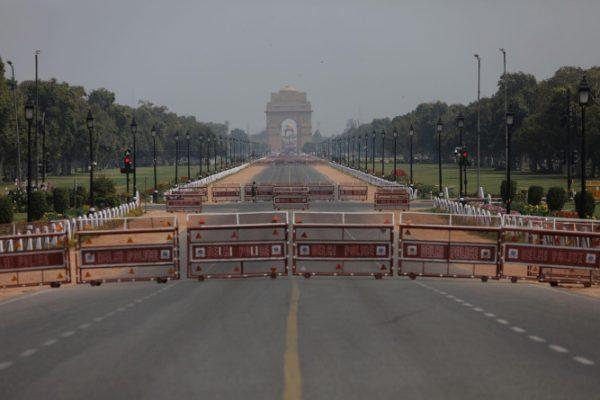 Ấn Độ phong tỏa toàn quốc