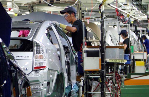 Nhật Bản là nước đầu tiên có động thái trợ giúp cho ngành công nghiệp ô tô trong mùa đại dịch