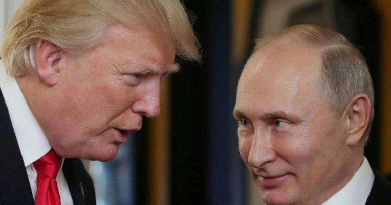 Giá dầu tăng sau khi Mỹ, Nga đồng ý đàm phán