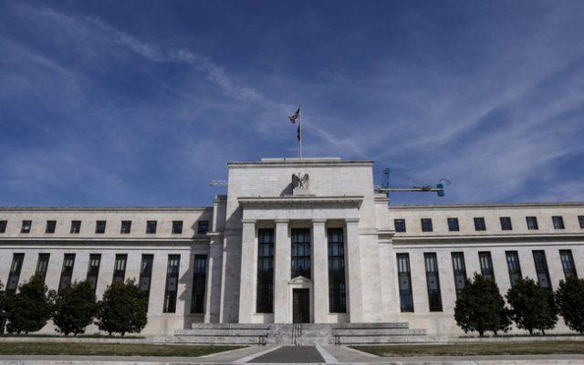 FED hạ lãi suất xuống gần 0, chứng khoán tương lai Mỹ vẫn giảm thê thảm