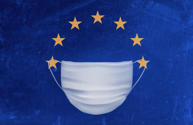 Dịch bệnh tại châu Âu