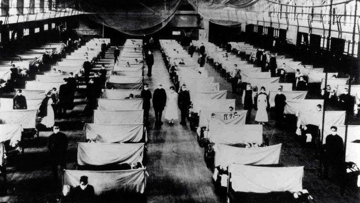 Bloomberg: Cách ly xã hội vì Đại dịch Cúm Tây Ban Nha từng thúc đẩy tăng trưởng kinh tế ở Mỹ