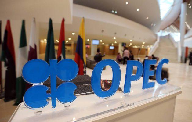 OPEC+ cắt giảm 10 triệu thùng mỗi ngày
