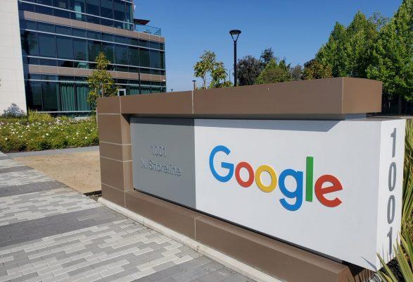 Google quyên góp 800 triệu USD, 3 triệu khẩu trang chống dịch Covid-19