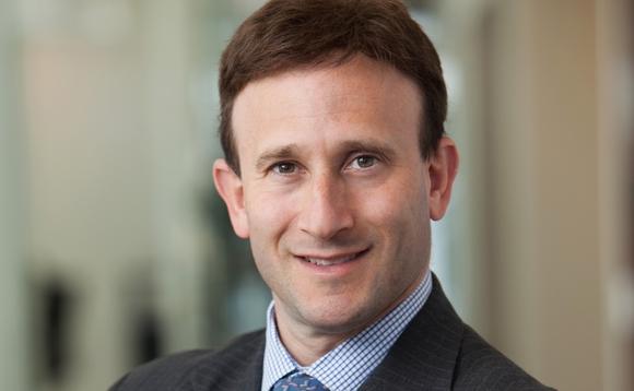 Russ Koesterich - Quản lý Danh mục Đầu tư tại Quỹ Đầu tư BlackRock