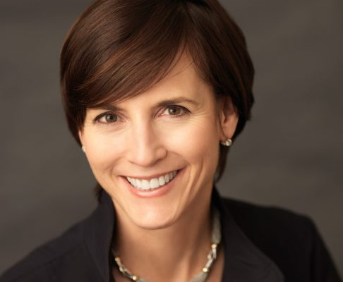 Sarah Ketterer - CEO Causeway Capital Management