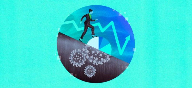 Thị trường đang chao đảo vì Covid-19, nên đầu tư vào đâu để sinh lời tốt nhất?