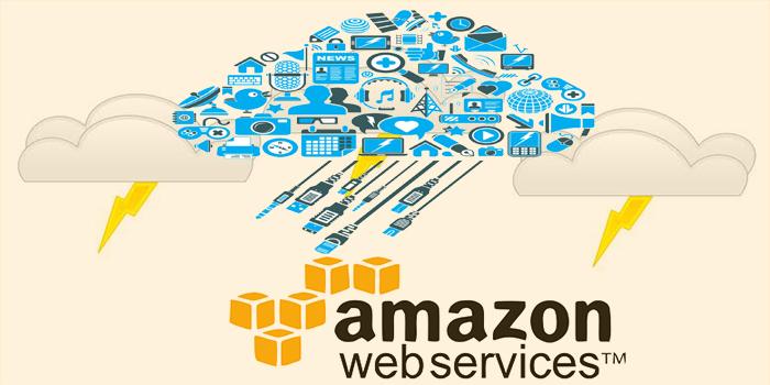 mảng kinh doanh điện toán đám mây Amazon Web Services (AWS) cũng chứng kiến nhu cầu tăng vọt