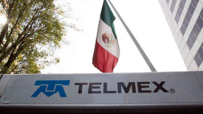 Thương vụ lớn nhất thời kỳ này của Slim là việc mua lại tập đoàn viễn thông Telmex từ chính phủ