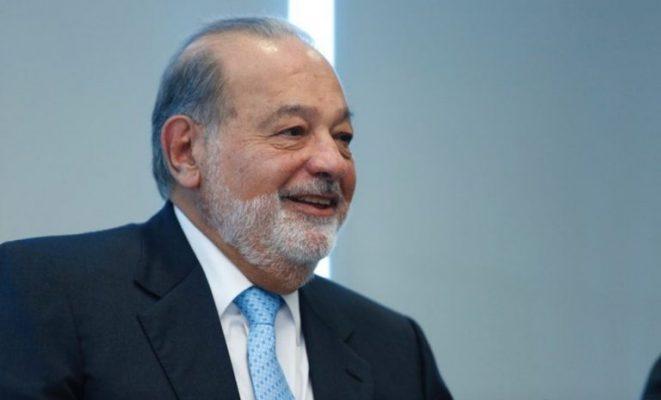 """Carlos Slim, người làm nên hàng chục tỷ USD từ 2 bàn tay trắng: """"Khủng hoảng là cơ hội tuyệt vời để đầu tư"""""""
