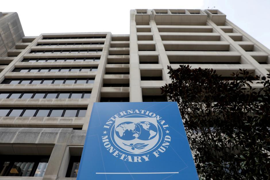 IMF: GDP thế giới dự kiến giảm 3% trong năm nay