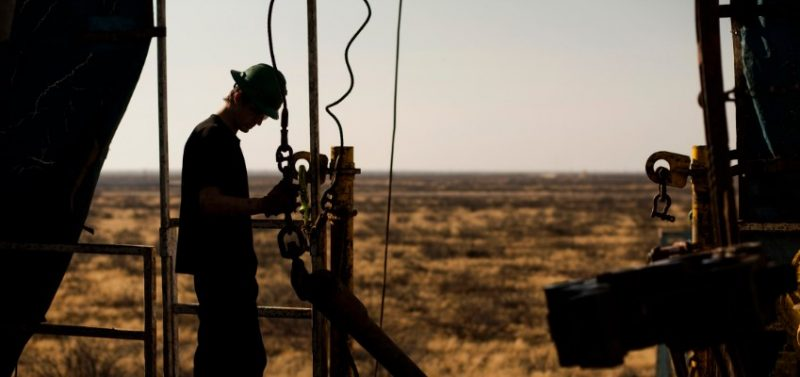 Ngày lịch sử của ngành dầu mỏ