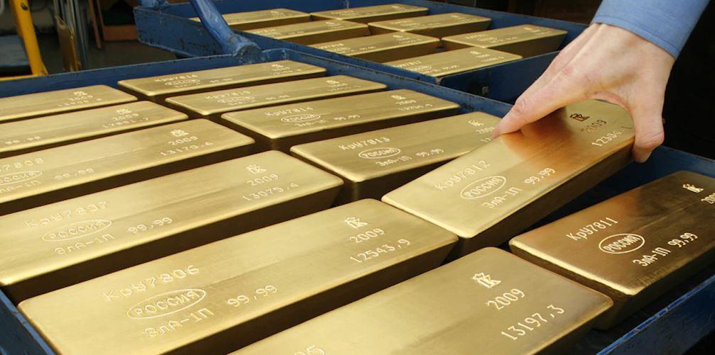 Bank of America: Giá vàng có thể lên 3.000 USD/ounce trong vòng 18 tháng