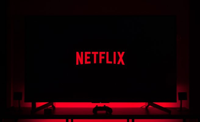 Cổ phiếu Netflix tăng trưởng ngoạn mục