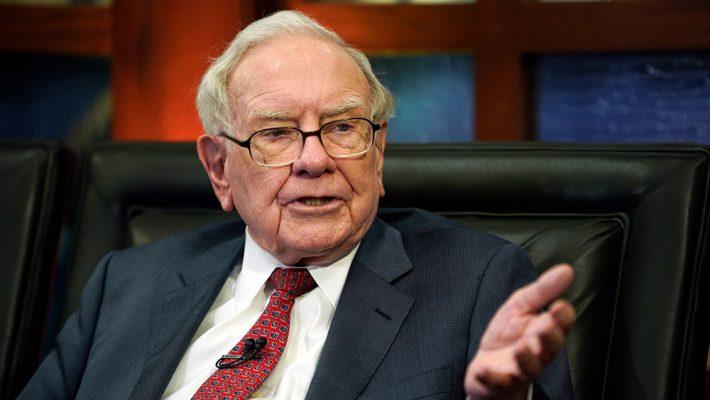 Warren Buffett: Kinh tế Mỹ sẽ chiến thắng Covid-19