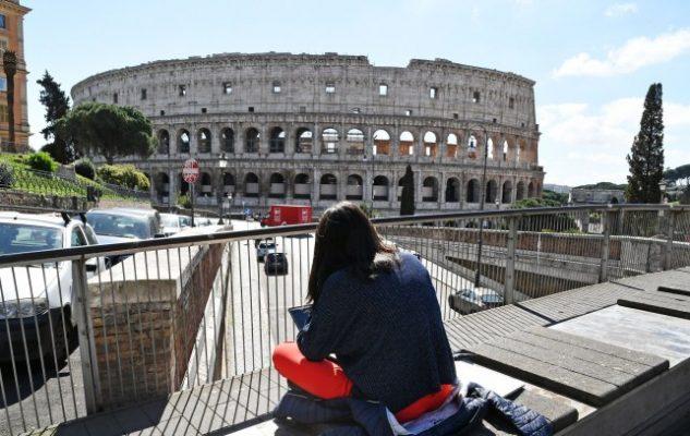 Italy là nước chịu thiệt hại lớn nhất trong số các nước thành viên EU.