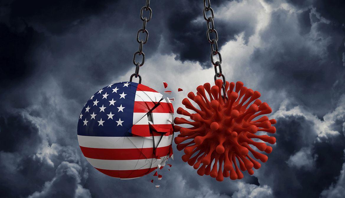 Covid-19 đã đẩy các công ty Mỹ xuống vực thẳm như thế nào?