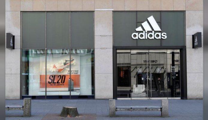 Adidas cho biết lợi nhuận quý đầu tiên năm 2020 đã giảm hơn 90%, khoảng 3/4 cửa hàng của hãng trên toàn thế giới đã phải đóng cửa do đại dịch Covid-19.