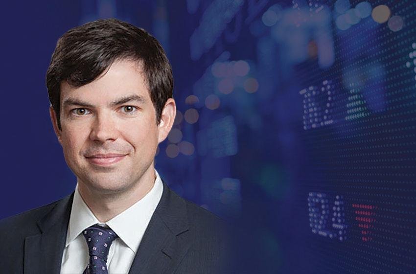 Zach Pandl - Đồng trưởng Nhóm Ngoại hối Toàn cầu của Goldman Sachs.