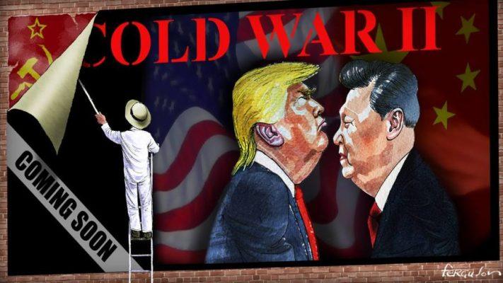 Chiến tranh lạnh mới