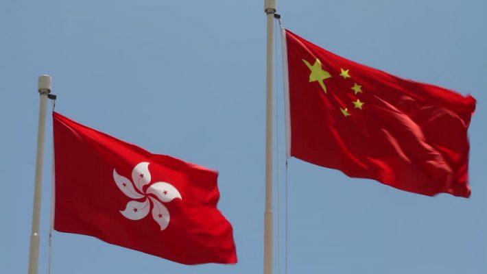 Lực lượng an ninh Trung Quốc có thể được triển khai tại Hồng Kông theo đạo luật mới